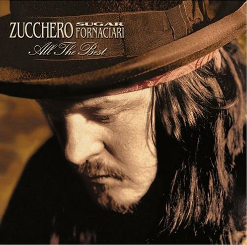 ALL THE BEST BY ZUCCHERO (CD)