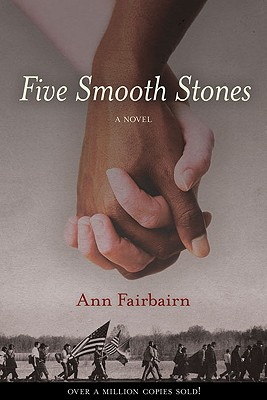 Five Smooth Stones By Fairbairn, Ann