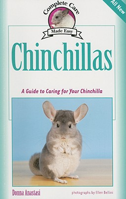 Chinchillas By Anastasi, Donna